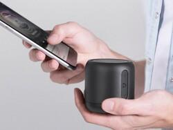 Take the $18 Anker Soundcore mini portable Bluetooth speaker everywhere