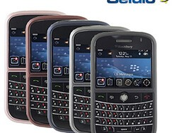 Seidio Innocase Surface for BlackBerry Bold Review