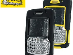OtterBox Defender For BlackBerry Curve Review!!