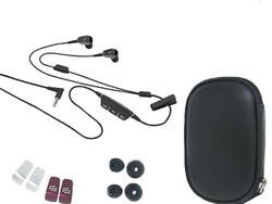 Contest: BlackBerry Premium Multimedia Headsets and BlackBerry Visor Mounts!