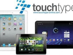 Reminder: Win a Tablet of your choice from TouchType!