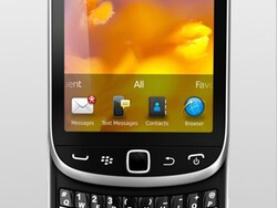 BlackBerry Torch 9810 now available from Vodafone UK, O2 UK and Three UK