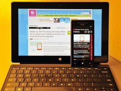 From the Editor's Desk: Pondering Windows Phone 8 on their launch day