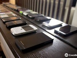 BlackBerry to only have six new devices on the market at any time