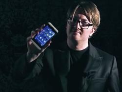 Verizon BlackBerry Z10 unboxing!