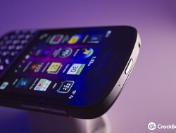 BlackBerry Q10, Q5, and Z30 win Red Dot design awards