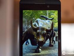 The bull case for BlackBerry shares