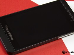 RadioShack and Best Buy offering gift cards with BlackBerry Z10 pre-orders