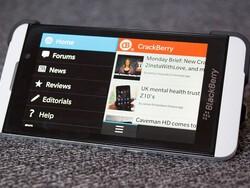 CrackBerry 10 App updated to v1.3!