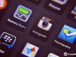 How to get Instagram working again on your BlackBerry Z10!