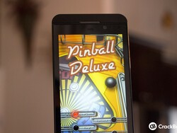 Pinball Deluxe HD comes to BlackBerry 10