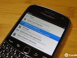 Bell issues software update for Curve 9360, Bold 9790 and 9900