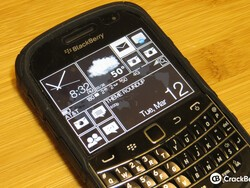 BlackBerry theme roundup - March 14, 2013