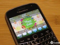BlackBerry theme roundup - March 26, 2013