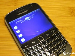 BlackBerry theme roundup - April 2, 2013