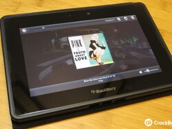 Listen to only the tunes you want to hear with Think-4-U Music Player for the BlackBerry PlayBook