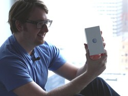 AT&T BlackBerry Z10 Unboxing!
