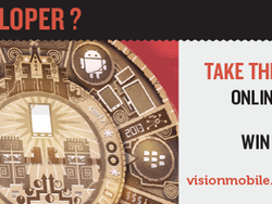 App Developer? Take the Vision Mobile Developer Economics Survey!