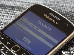 Facebook for BBOS v4.4.0.9 in the BlackBerry Beta Zone