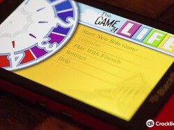 The Game of Life now available for BlackBerry 10 - Where will your choices take you?