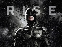 The Dark Knight Rises now available for the BlackBerry PlayBook