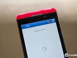 Twitter for BlackBerry 10 not working? BlackBerry is aware of it