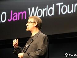Former BlackBerry developer relations lead goes to Microsoft
