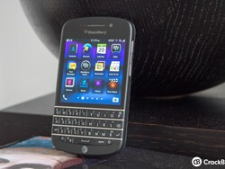 What tens of millions of Q10 sales mean for BlackBerry