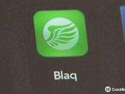 Blaq for BlackBerry 10 coming this week