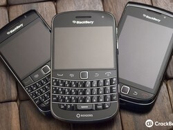 Trade in your old BlackBerry at GameStop for cash or store credit