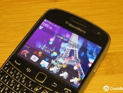 BlackBerry theme roundup - April 9, 2013