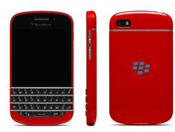 ColorWare now ready to customize the BlackBerry Q10
