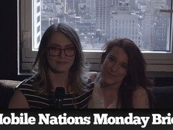 Monday Brief: On a Wednesday!