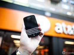 Do huge Q10 sales save BlackBerry longer term?