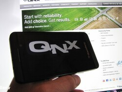 QNX Software Systems launches new Cloud business