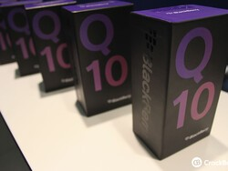 Are you the winner of a free BlackBerry Q10 from Bell and CrackBerry?