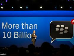 Going cross platform could skyrocket the number of BBM Money users
