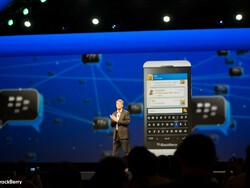 BBM has a real shot at consolidating the global mobile messaging market