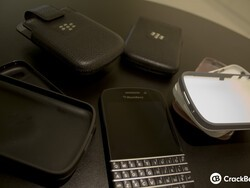 Contest winners: Accessories from ShopCrackBerry!