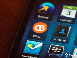 Vote for CB10 in the 2013 BlackBerry Developer Community Awards!