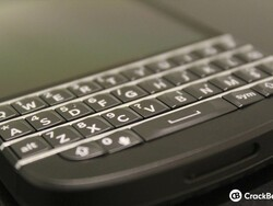 Win a new BlackBerry Q10 from @RogersBuzz and CrackBerry!