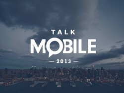 Mobile Nations podcast 21: Announcing Talk Mobile 2013!