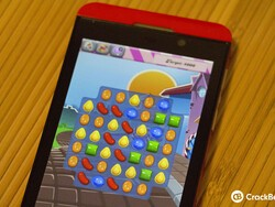 How to get Candy Crush Saga on your BlackBerry
