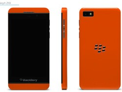 ColorWare now ready to customize your BlackBerry Z10