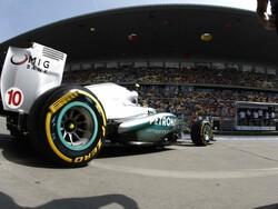 2014 Formula 1 Preview