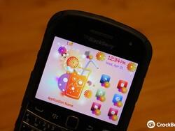 BlackBerry theme roundup - June 4, 2013