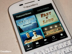 Discovery Channel app for BlackBerry 10 available for download