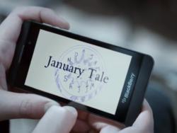 A Calendar of Tales comes to a close