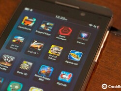 Unity 4.2 Pro and Free version now fully support BlackBerry 10