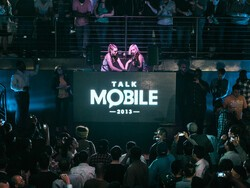 Talk Mobile 2013: Launch Party in NYC - The Video!!!!
